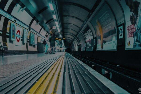 Retrouver une personne croisée dans le métro